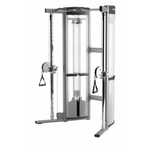 Adjustable Pulleys : Osdap dual adjustable pulley