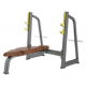 DT-643 Olympic Bench Press