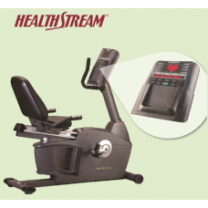 HS-880R Healthstream  Recumbent Bike