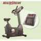HS-880U Healthstream Upright Bike