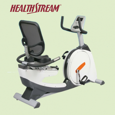HS-B2002 Healthstream Recumbent Bike