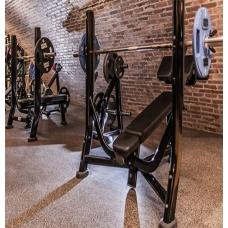 Benches & Racks Strength Equipment
