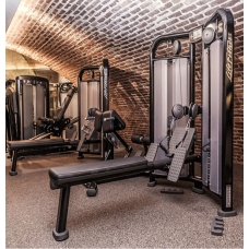 Cable Motion Strength Equipment