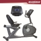 HS-550R Healthstream  AT Recumbent Bike