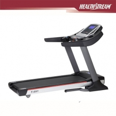 HS-691 Healthstream 3.5HP DC Motorized Treadmill
