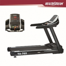 HS-765T Healthstream 3.0HP AC Motorized Treadmill