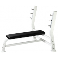 HS-0200 Flat Weight Bench