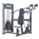 IT9012 Shoulder Press